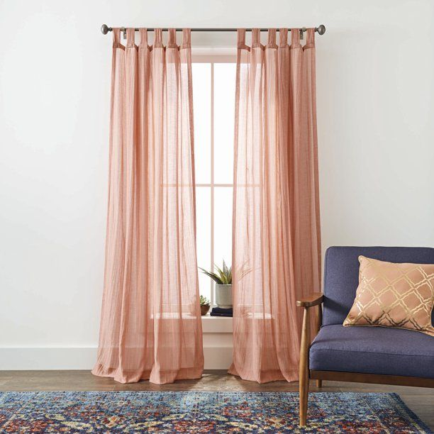 bf7f18e3eb001ced9dacaa1f5efe27e2 - Better Homes And Gardens 84 Inch Sheer Window Panel
