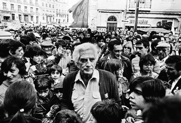 Álvaro Cunhal.