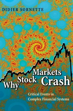 The scientific study of complex systems has transformed a wide range of disciplines in recent years, enabling researchers in both the natural and social sciences to model and predict phenomena as diverse as earthquakes, global warming, demographic patterns, financial crises, and the failure of materials. http://seekingalpha.com/article/1188741-why-stock-markets-crash-critical-events-in-complex-financial-systems