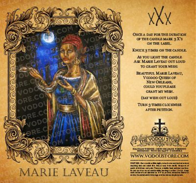 marie laveau - Google Search | Witches Research | Voodoo ...