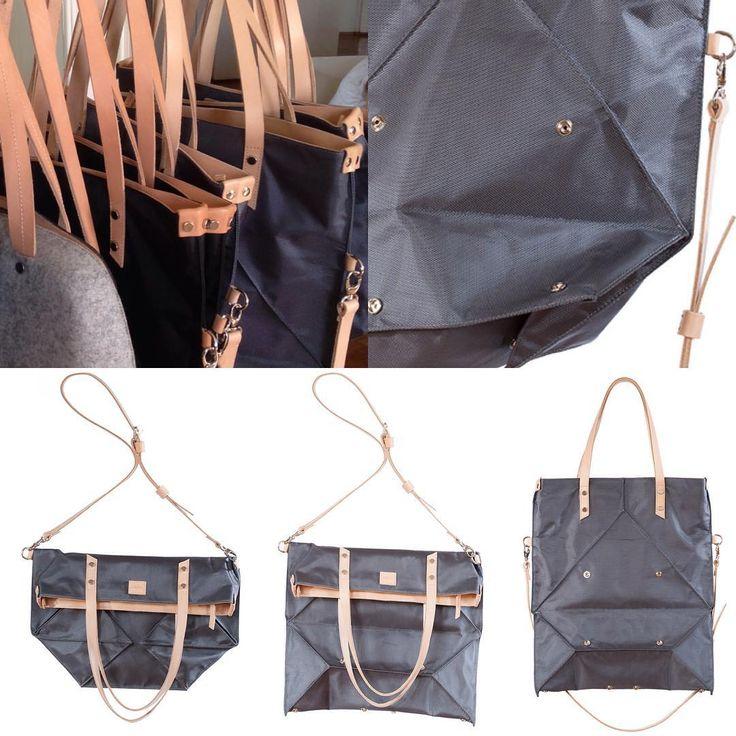 One bag 3 solutions on Designrs.co #get #bag