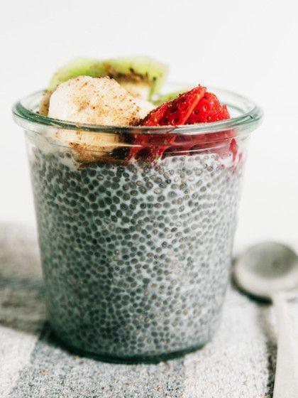 Chia-Samen sind das Super-Food der Stunde. Wir verraten dir, was die Wundersamen alles können.