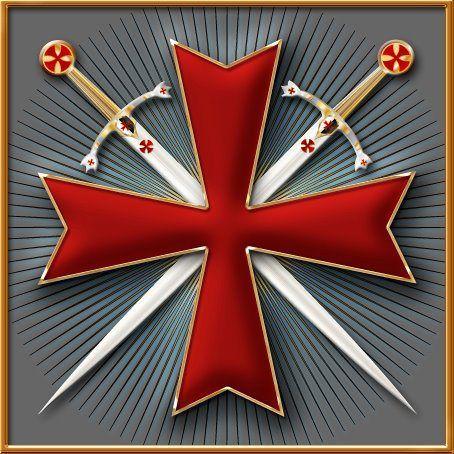 Ordre du Temple or Templiers