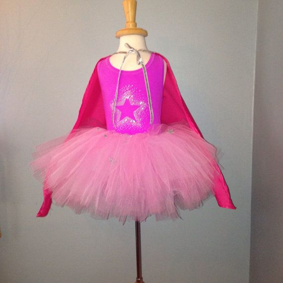 Super Hero Costume by KouklasCouture on Etsy