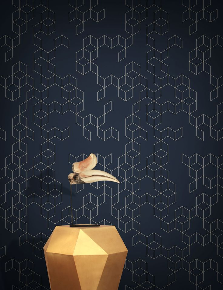 Modern Wallpaper Designs For Walls: Best 25+ Geometric Wallpaper Ideas On Pinterest
