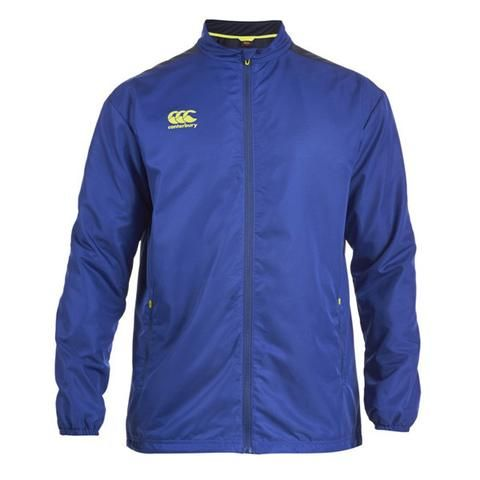 Canterbury Mercury TCR Track Jacket
