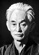 Yasunari Kawabata  http://www.nobelprize.org/nobel_prizes/literature/laureates/1968/kawabata-bio.html