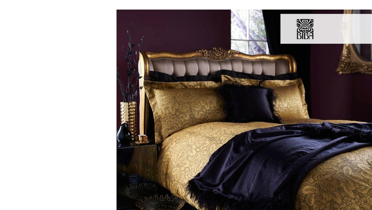 Regal or what? Biba at House of Fraser