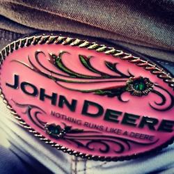 cute: Belts Buckles, Deer Belts, Country Girls, John Wayne, Southern Girls, John Deer, Johnny Cash, Country Life, Johndeer
