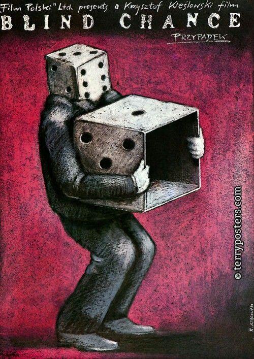 Blind Chance (1981) by Krzysztof Kieslowski ('Przypadek' - original title)
