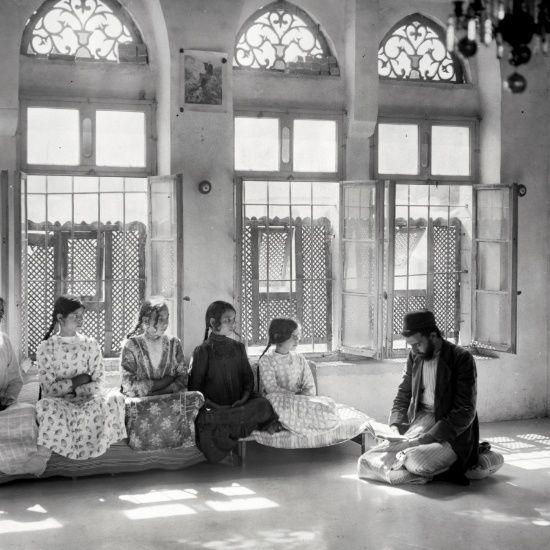 NABLUS ,Palestine c.1900-1920