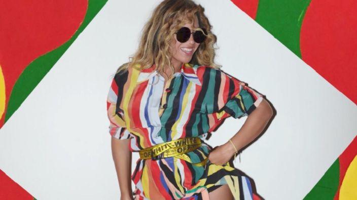 Beyonce canta en español al lado de J Balvin en pro de damnificados - Telehit