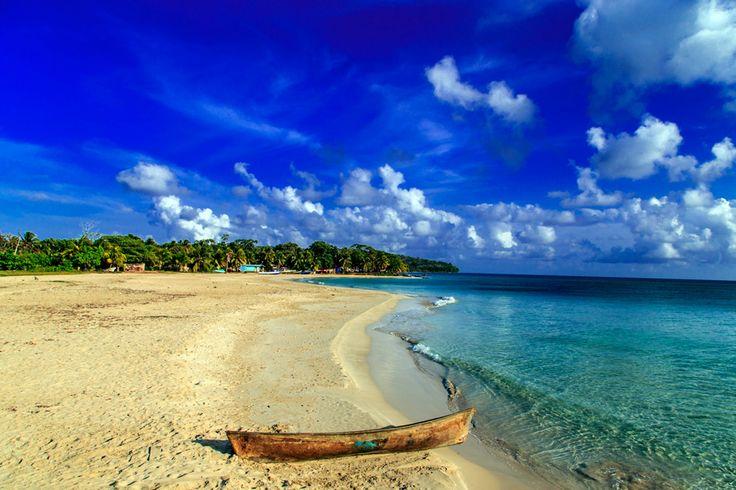 ニカラグアで発見!リトル・コーン島のビーチが美しすぎる | wondertrip 旅行・観光マガジン