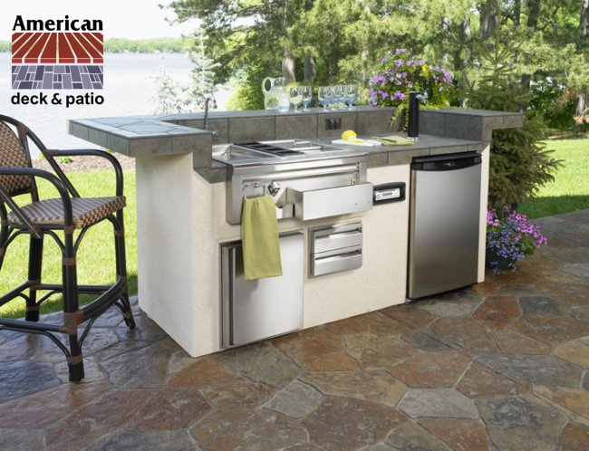 33 best images about outdoor kitchens on pinterest for Outdoor kitchen equipment