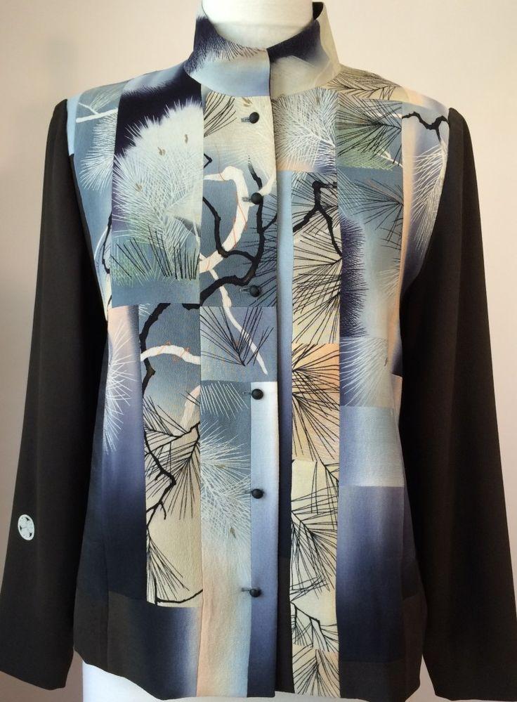 IMG_4469 Ann Williamson unlined shirt/jacket