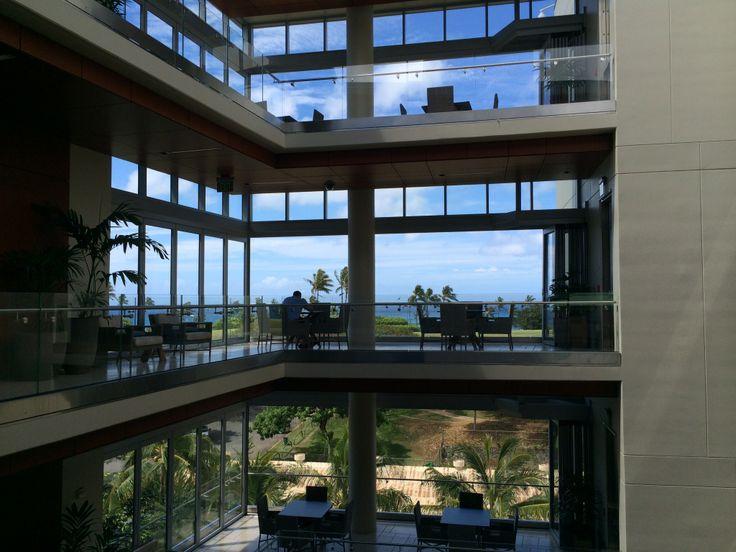 University Of Hawaii Cancer Center