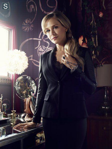 #Defiance Season 2 Cast Promotional Photos | Syfy Amanda Rosewater
