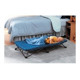 .: Gift, Beds, Portable Toddler, Cot Portable, Kids, Royal Blue, Baby, Toddler Bed, Portable Bed