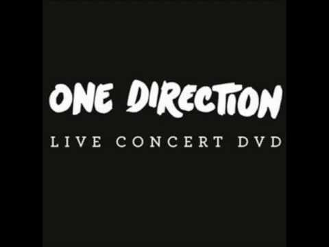 One Direction - I Gotta Feeling, Stereo Hearts, Valerie, Torn Medley (Vocals Only) AMAZING
