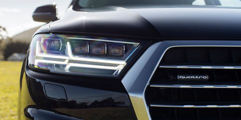 2016 Audi Q7 Price, Release Date and Features | Net 4 Cars
