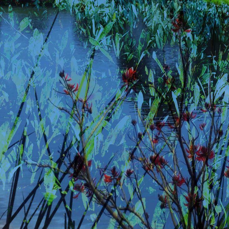 James Mclean Soul Medium: Photography + Digital Manipulation Size: 100cm x 100cm