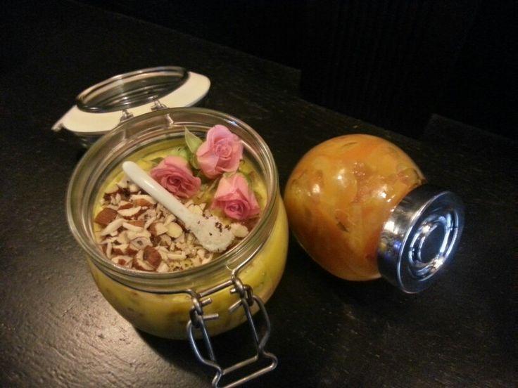 Haute couture de foie gras