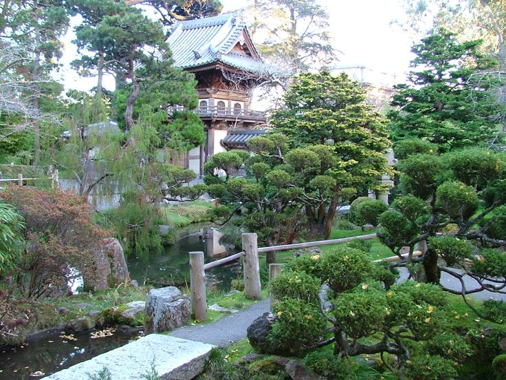 The Japanese Are Known For Their Art Of Landscaping And Gardening, Their  Gardens Are Very Famous All Over The World, Have A Glimpse Of Som.