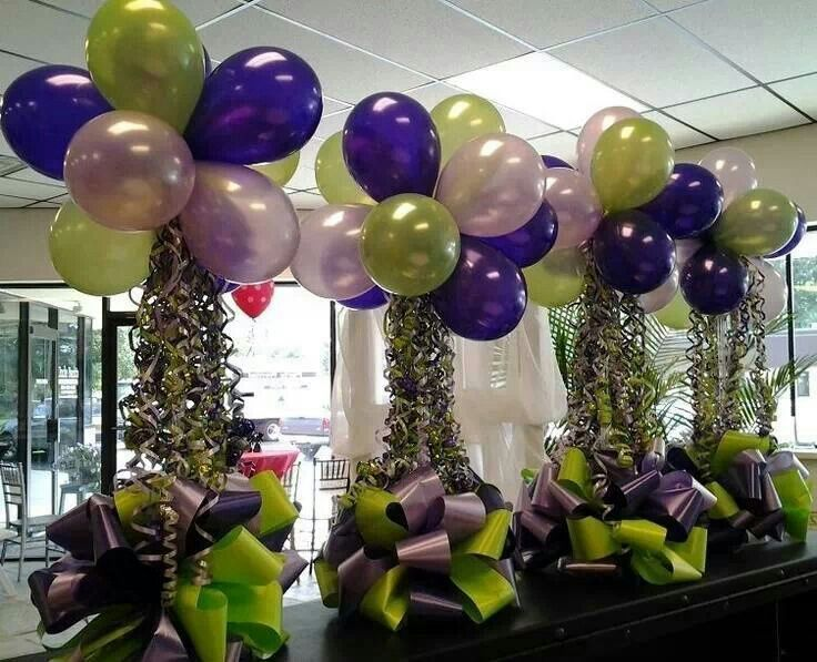 33 Best Balloon Bouquets Images On Pinterest Balloon