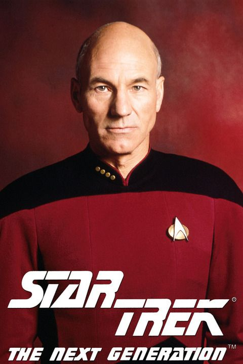Star Trek The Next Generation Bs