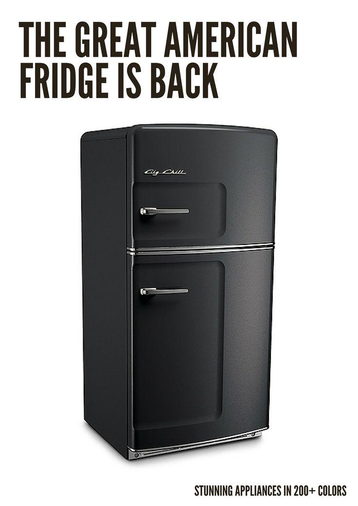 best 25 modern refrigerators ideas on pinterest vintage