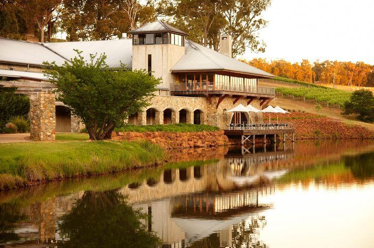 Millbrook Winery - Jarrahdale | Wedding Venues Perth | Find more Perth wedding venues at www.ourweddingdate.com.au