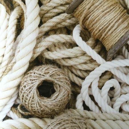 The Nautical Home - ROPE
