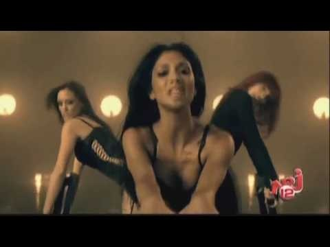 The Pussycat Dolls ~ Buttons