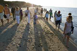 #PugliaOpenDays Parco Regionale delle Dune Costiere