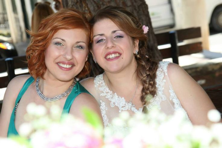 #wedding #marriage #gamos #love #sisters