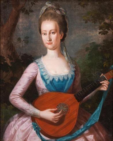 Lucy Randolph Burwell