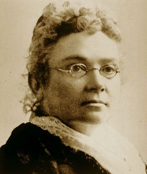 Dr. Emily Stowe - the first woman to practice medicine in Canada