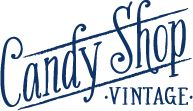 Candy Shop Vintage is a Local Charleston Company that just launched their online webstore.     Check them out!
