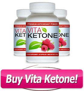 Vita Ketone