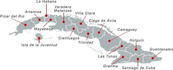 Cuba (2010)