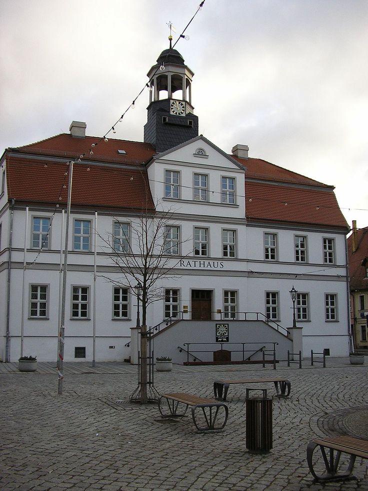 Bad Düben - Wikipedia