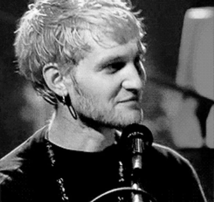 Layne Staley...Unplugged