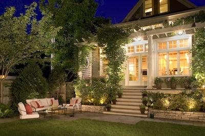 92 best images about iluminaci n exterior on pinterest - Iluminacion exterior ...