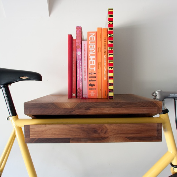 bike stand    From fab.com