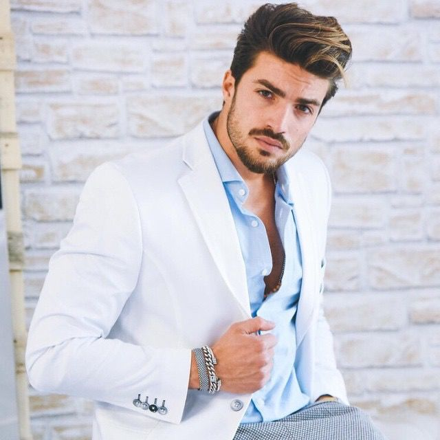 hair styles 80s 210 best mariano di vaio images on style 7591