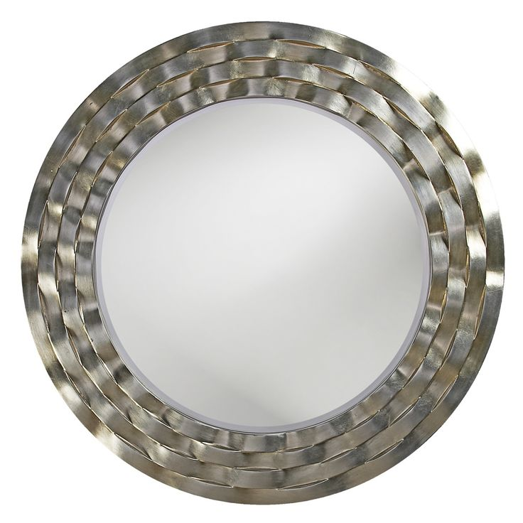 27 best mirrors large images on pinterest mirror mirror for Round mirror canada
