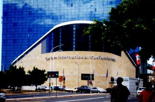 Cape Town International Convention Centre is the most ideal venue for international acts, plays, conferences, exhibitions and many business ventures. The CTICC is not only a tourist attraction but also a place to interact with the locals.