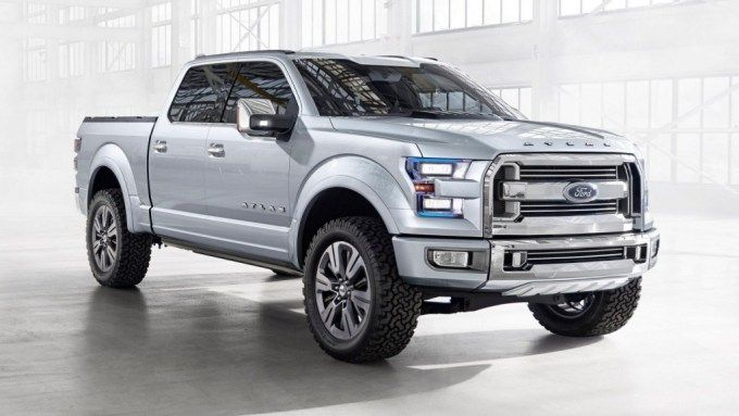 2019 Ford Atlas Redesign Release Date Price Specs In 2020 Ford F150 Best New Cars Ford F150 Xlt
