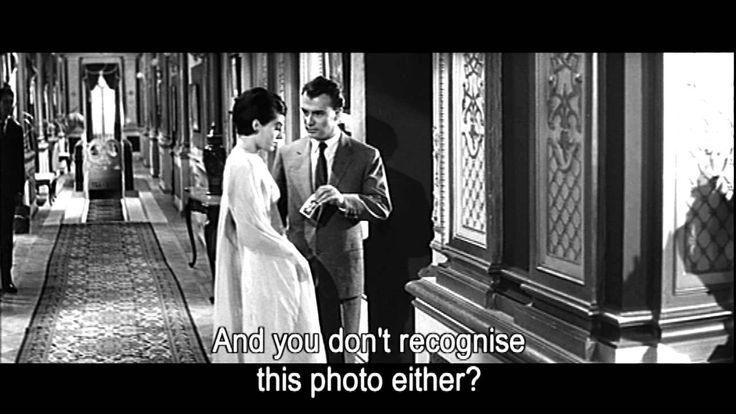 "Blur ""To the End"" prototype  Last Year in Marienbad (1961) - Alain Resnais (Trailer) | BFI"