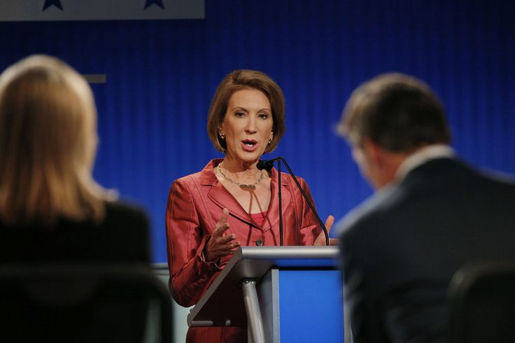 "Hillary Clinton said, ""The economy does better when you have a Democrat in the White House."" Carly Fiorina doubts that. Who's right?"